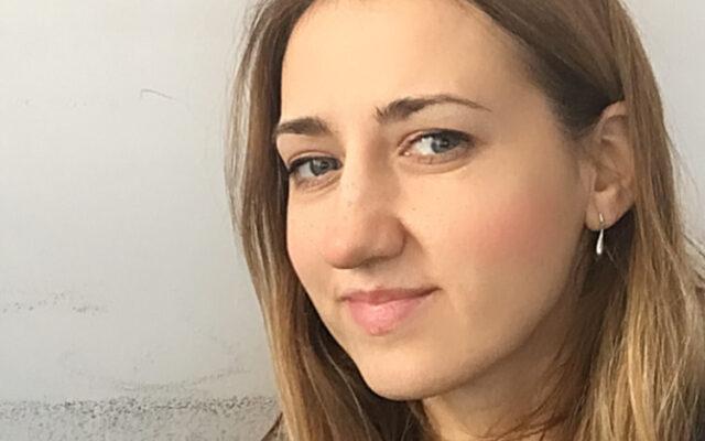 Paulina Sapoń