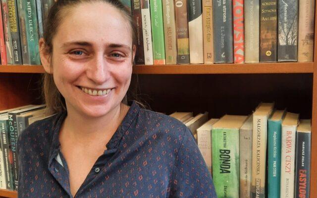 Agnieszka Jarolewska