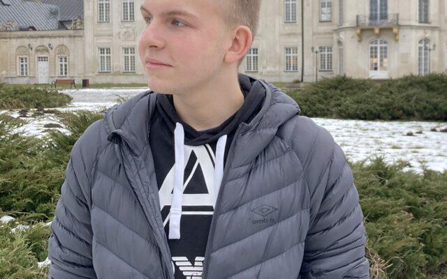 Bartosz Lenk