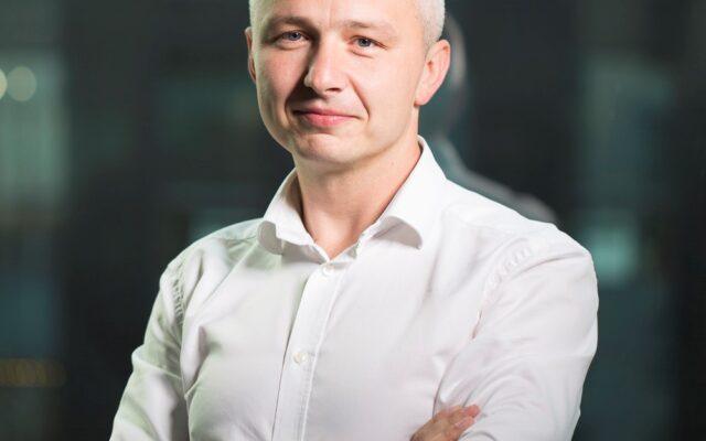 Tomasz Cieślar