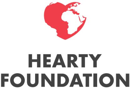 Hearty Foundation